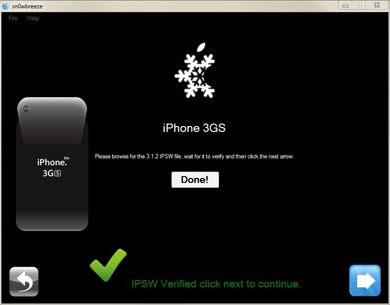 Firmware 3. 1. 3   iphoneroot. Com.